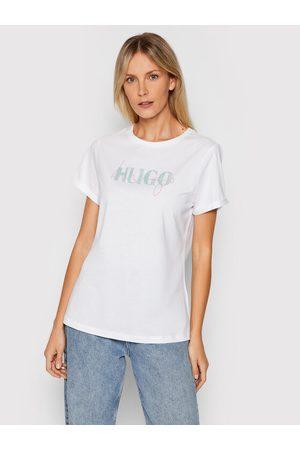 HUGO BOSS T-Shirt 50453144 Slim Fit