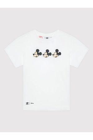 adidas T-Shirt DISNEY Mickey And Friends H20317 Regular Fit