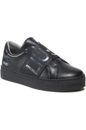 Liu Jo Sneakersy Alicia 7 4F1839 P0102