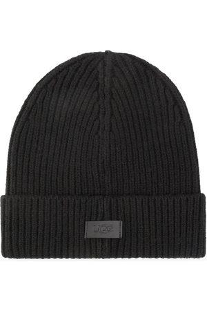 UGG Czapka M Wide Cuff Rib Hat 18774