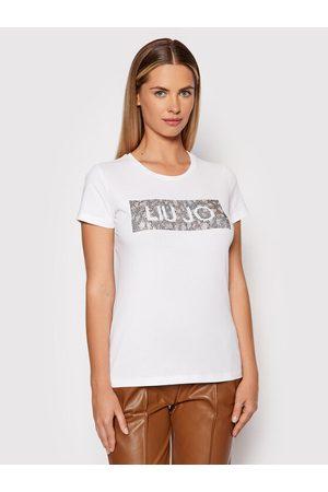Liu Jo T-Shirt WF1434 J5003 Regular Fit