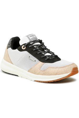 Pepe Jeans Sneakersy Saffron Inn PLS31273