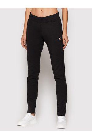 Le Coq Sportif Spodnie dresowe 2110388 Slim Fit