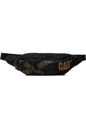 Caterpillar Saszetka nerka - The Sixty Waist Bag 84051-01 Black
