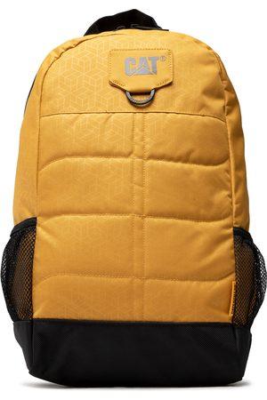 Caterpillar Plecak - Benji 84056-506 Yellow