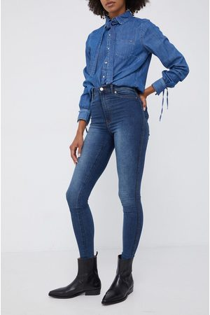 Dr Denim Jeansy Solitaire