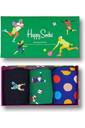 Happy Socks Kobieta Bielizna sportowa - Skarpetki Sports Socks Gift Set (3-Pack)