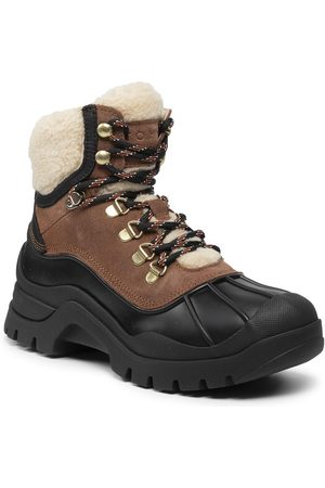 Tommy Hilfiger Botki Outdoor Warmlined Boot FW0FW06007