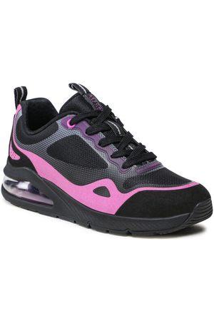 Skechers Sneakersy Mad Air 155544/BKPK