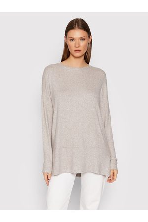 Benetton Sweter 3JLVE1BB9 Relaxed Fit