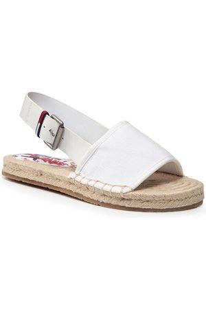 Tommy Hilfiger Espadryle Essential Flat Sandal EN0EN01437