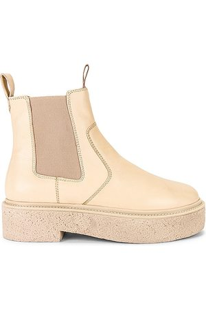 Free People Carmel Chelsea Boot in - Neutral. Size 36 (also in 37, 38, 39, 40, 41).