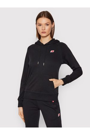 New Balance Bluza WT13570 Relaxed Fit