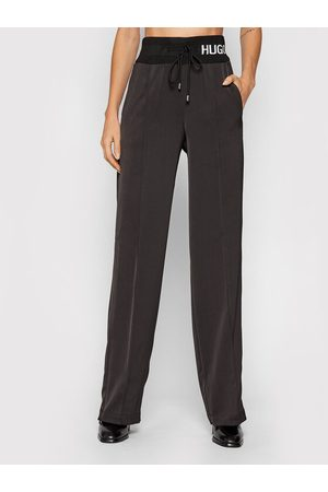 HUGO BOSS Spodnie materiałowe Hasisi-1 50455643 Regular Fit