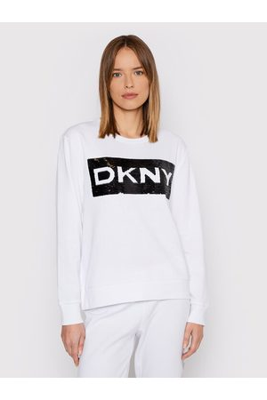 DKNY Bluza P1MPEB2R Regular Fit