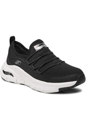 Skechers Buty Lucky Thoughts 149056/BKW