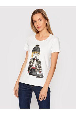 Liu Jo T-Shirt WF1551 J9944 Regular Fit