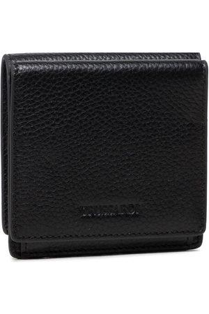 Trussardi Duży Portfel Męski Wallet Coin Pocket 71W00168