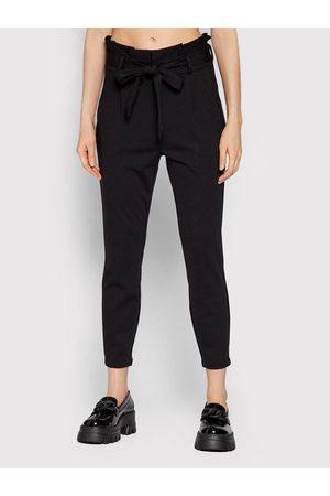 VERO MODA Spodnie materiałowe Eva 10205932 Relaxed Fit