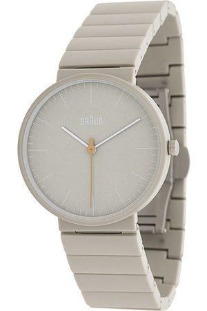 Braun Watches Mężczyzna Zegarki - Neutrals