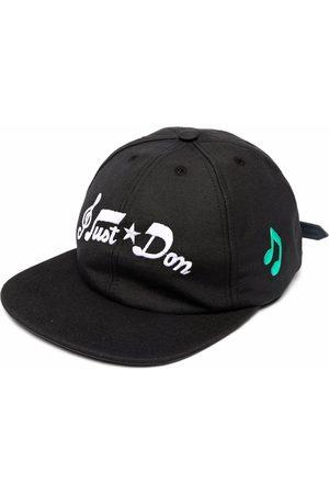 JUST DON Black