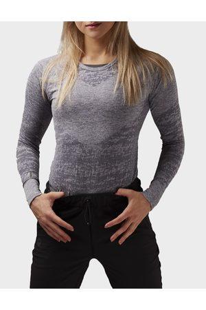 Halti Koszulka termoaktywna damska Free Recy Seamless