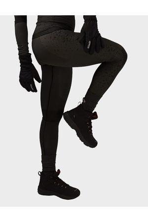 Halti Kobieta Legginsy - Legginsy termoaktywne damskie Nila Seamless