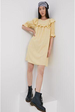 VILA Kobieta Sukienki - Sukienka