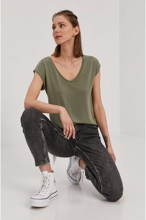 Pieces Kobieta Z krótkim rękawem - T-shirt