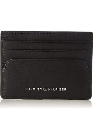 Tommy Hilfiger Męskie akcesoria TH Commuter - portfel podróżny, , jeden rozmiar