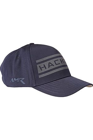 Hackett Mens AMR HKT Dot Cap, 595NAVY, 0