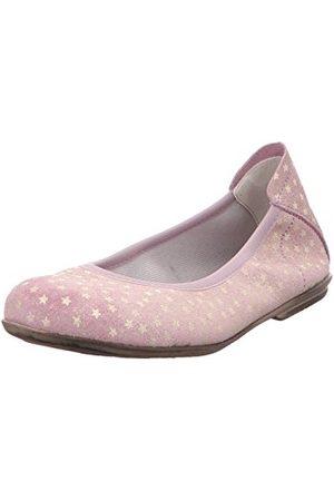 Däumling Baleriny damskie pomocne, - Pink Sky Confetto 00-37 EU Schmal