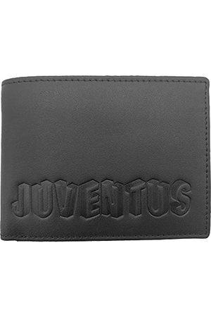 Juventus 133061, portfel ze skóry, oficjalny produkt dla mężczyzn, , 125 x 95 x 30 mm