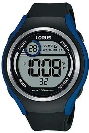 Lorus Digital R2377LX9
