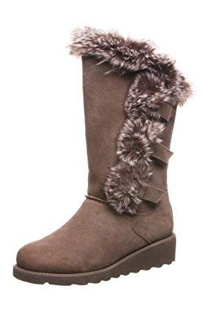 Bearpaw Genevieve damskie buty wsuwane, - Black Ii 011-41 EU