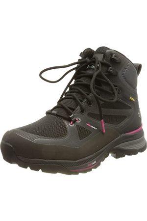 Jack Wolfskin Damskie buty trekkingowe Force Trekker Texapore Mid W, ró? - 37 eu