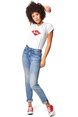Lee Cooper Damskie jeansy Holly Straight Fit