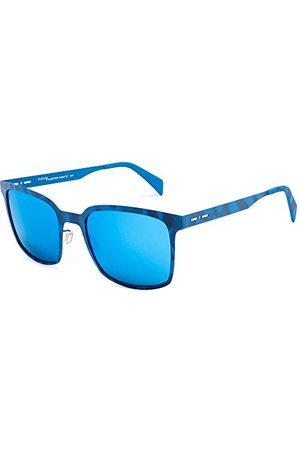 Italia Independent Okulary przeciwsłoneczne 0500-023-55 (55 mm) niebieskie