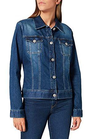 Herrlicher Damska kurtka dżinsowa Joplin Organic Denim, Blue Desire 866, L