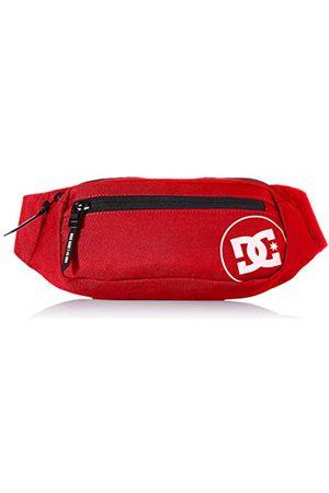 DC Męski baggoff Waist Pack, Racing RED, One size