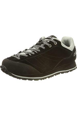 Jack Wolfskin Damskie buty do chodzenia Scrambler 2 Low W, Phantom Light Grey - 40 EU