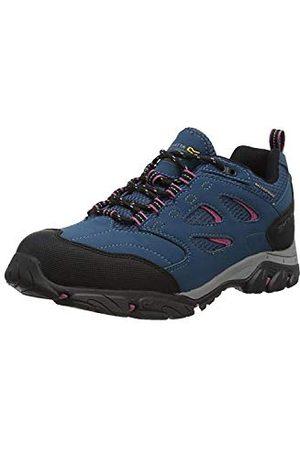 Regatta Damskie buty Holcombe Iep Low Walking Shoe, - Ash Ceramic - 37 eu