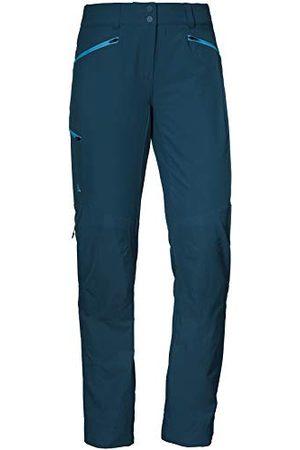 Schöffel Damskie spodnie Cismon