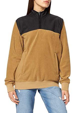 LTB Sweter damski Jonipi, Prairie Sand Black Block 12644, XL