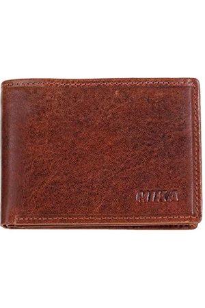 Mika Billfold, ok. 10 x 7,5 2 cm