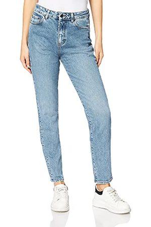JACK & JONES Women's JJXX JXBERLIN RC2001 NOOS Jeans, Blue Denim, 27/32
