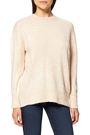 LTB Damski sweter Nakofe, Tapioca Mel 12544, XS