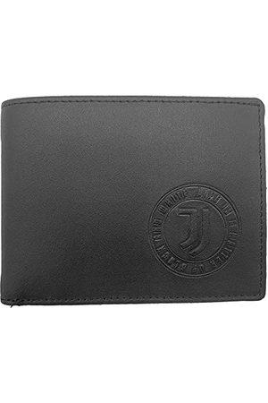 Juventus 133062, portfel ze skóry, oficjalny produkt dla mężczyzn, , 125 x 95 x 30 mm