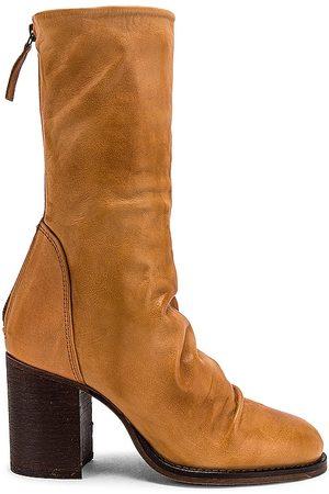 Free People Ellee Block Heel Boot in - . Size 36 (also in 37, 38, 39, 40, 41).
