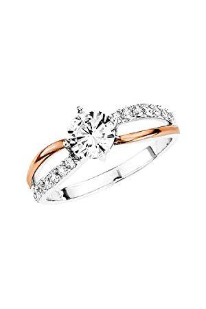 Amor Damski pierścionek do piercingu - 9293346